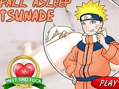 Fall Asleep Tsunade