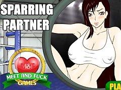 Sparring Partner