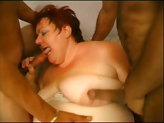 Fat chick jackie sweetcakes fucks jakob walsh